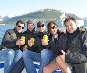 2011 Norwegen | Arnoy