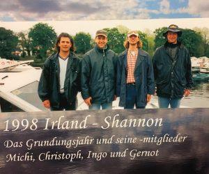 1998 Irland | Shannon