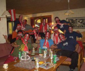 2008 Norwegen | Glomma