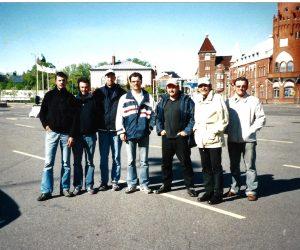 2004 Schweden | Flaren See